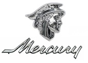 Mercury Manuals