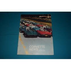 Corvette News Magazine (1970) Vol.13 No.1