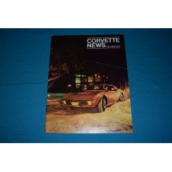 Corvette News Magazine (1970) Vol.13 No.3