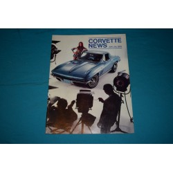Corvette News Magazine (1970) Vol.13 No.5