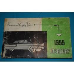 1955 Mercury