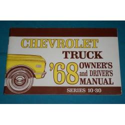 1968 Chevrolet Truck