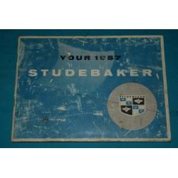 1957 Studebaker