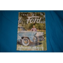 1955 Ford