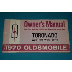 1970 Toronado