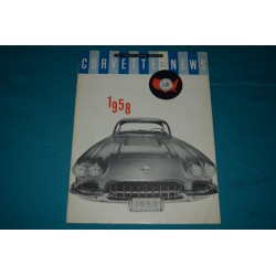 Corvette News Magazine (1957) Vol.1 No.3