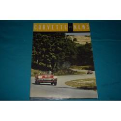 Corvette News Magazine (1961) Vol.4 No.4