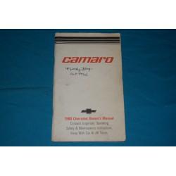 1980 Camaro