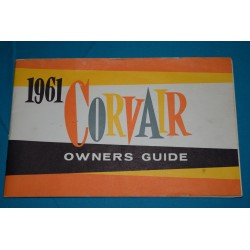 1961 Corvair