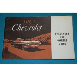 1962 Impala