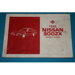 1985Datsun 300ZX