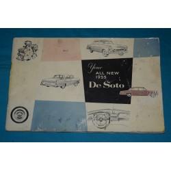 1955 De Soto