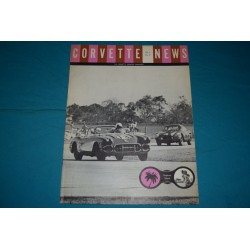 Corvette News Magazine (1961) Vol.4 No.4