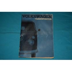 1964 Volkswagen Transporter type 2