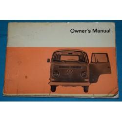 1970 Volkswagen Transporter type 2