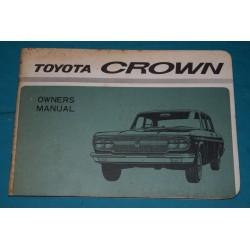 1967 Toyota Crown