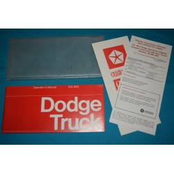 1971 dodge Truck
