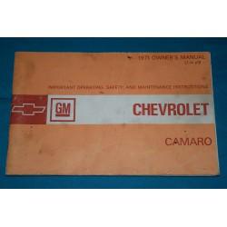 1971 Camaro
