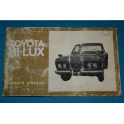 1971 Toyota HI-LUX