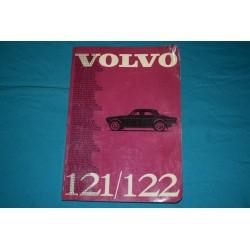 1964 Volvo 121 / 122