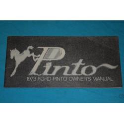 1973 Pinto