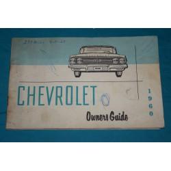 1960 Chevrolet / Impala / El Camino