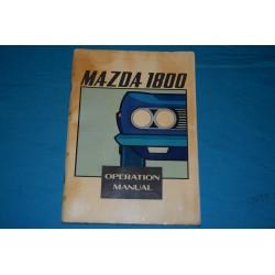 1971 Mazda 1800