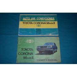 1969 Toyota Corona Mark II
