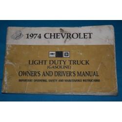 1974 Blazer / Truck