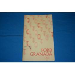 1975 Granada