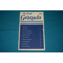 1976 Granada