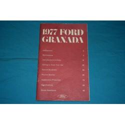 1977 Granada