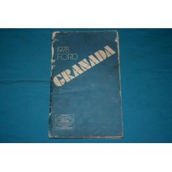1978 Granada
