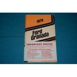 1979 Granada