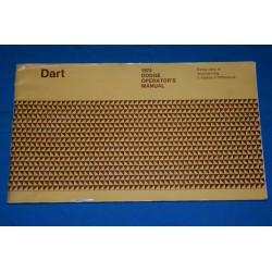 1974 Dart / Dart Sport