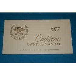 1977 Cadillac