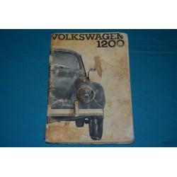 1964 Volkswagen Bug Type 1