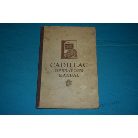 1926 Cadillac