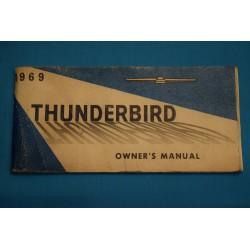 1969 Thunderbird