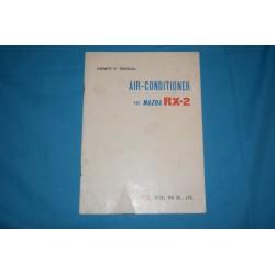 1971-1974 Mazda RX-2 Air Conditioner