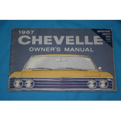 1967 Chevelle / Elcamino