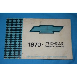 1970 Chevelle / Elcamino
