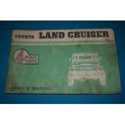 1969 / 1970 Toyota Land Cruiser FJ40