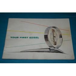 1958 Edsel