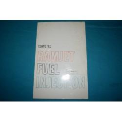 1958 Corvette Ramjet Fuel Injection Supplement