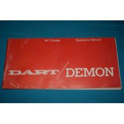 1971 Dart / Demon
