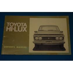 1970 Toyota HI-LUX