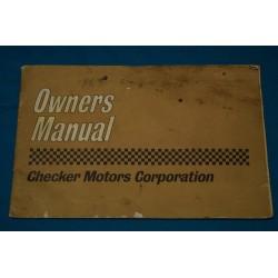 1978-82 Checker