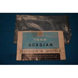 1966 Acadian