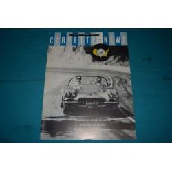 1958 Corvette News Magazine Vol.2 No.2